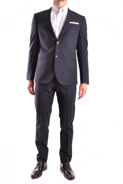 DANIELE ALESSANDRINI-GREY - Suit