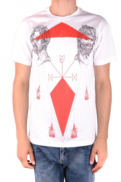 MCQ Alexander Mqueen - T-Shirt