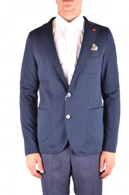 Manuel Ritz - Jacket