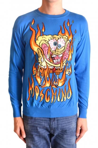 Moschino - Sweaters