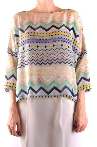 MISSONI - Tshirt Short Sleeves