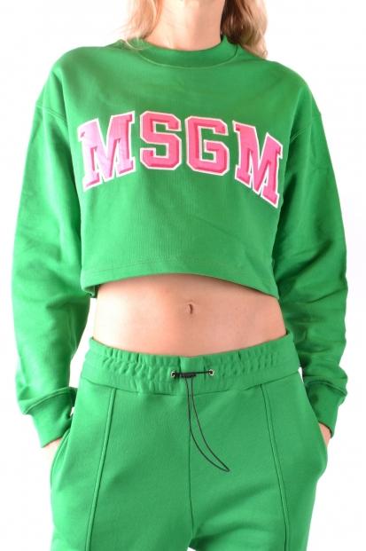 MSGM - Sweatshirts