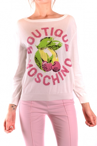 Moschino - Long sleeves
