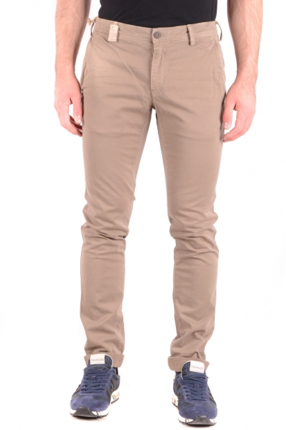 Mason's - Trousers