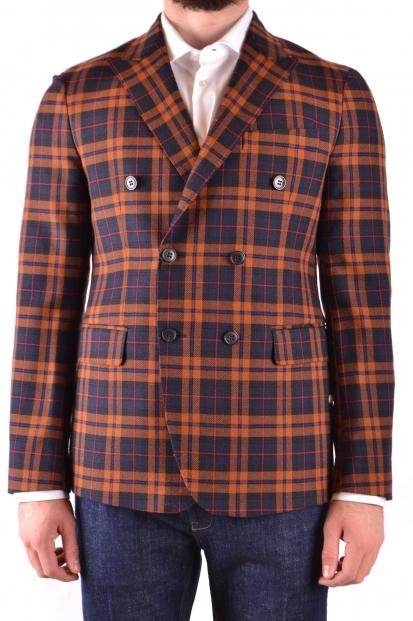 Brian Dales - Jacket