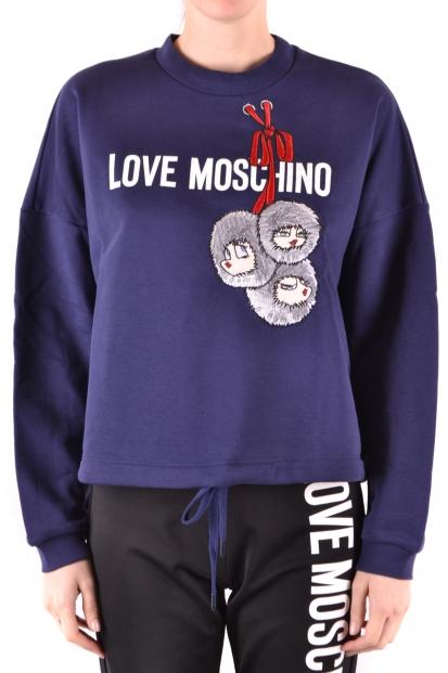 Love Moschino - Sweatshirts