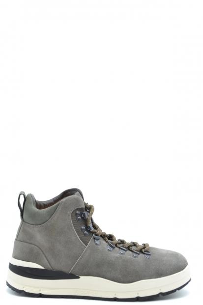 Woolrich - High-top sneakers