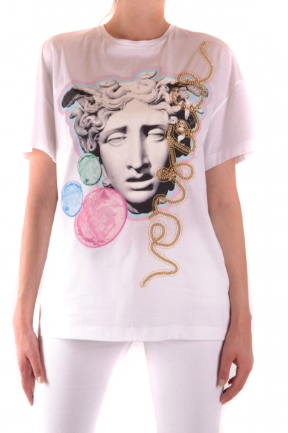 Versace - Tshirt Short Sleeves
