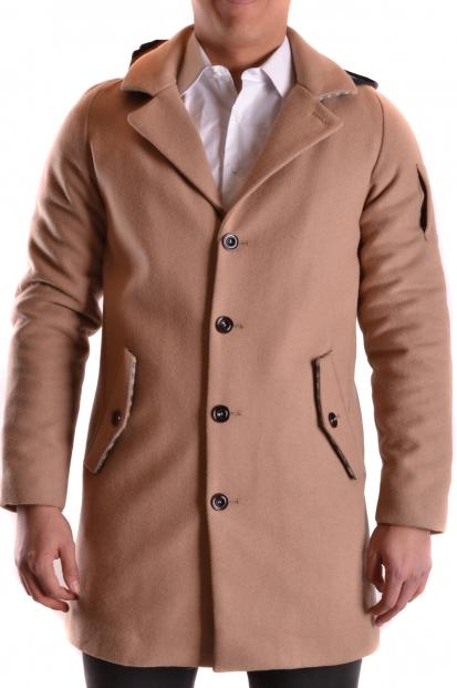 Geospirit - Coats